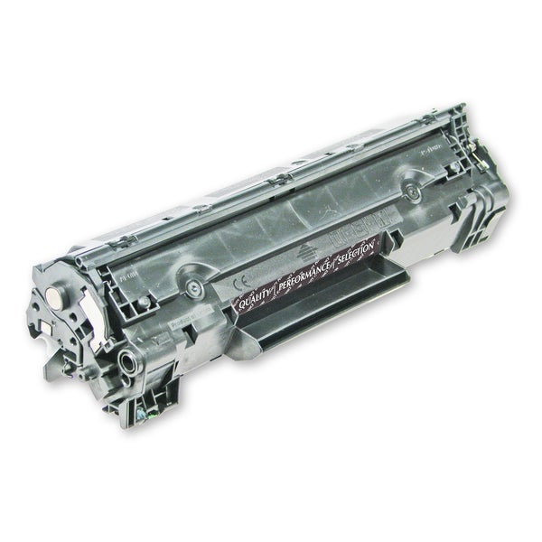 HP Compatible Black CB435A Laser Toner Cartridge