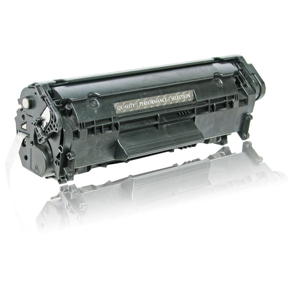 Canon 104/FX9 Compatible Black Toner Cartridge