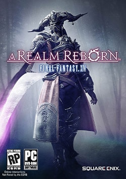Final Fantasy XIV: A Realm Reborn-For PC