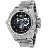 Invicta Men's Subaqua/Noma IV Stainless Steel Chronograph Watch