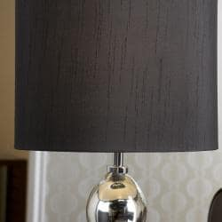 Vesper 1-light Mercury Table Lamp - Thumbnail 1