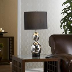 Vesper 1-light Mercury Table Lamp - Thumbnail 2