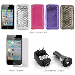 MEElectronics Apple iPod Touch 4 Starter Combo - Thumbnail 1