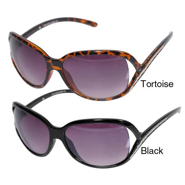 Adi Designs CE10003 Women's Oversized Sunglasses