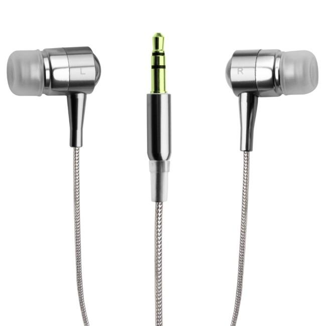 Sharper Image Bluetooth Wireless Earbuds: The Sharper Image Pro Stereo Headphones (Pack Of 2)