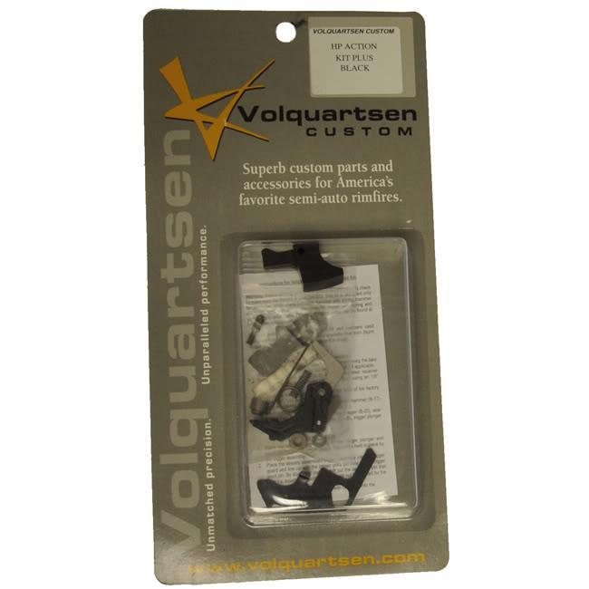 Volquartsen Ruger 10/22 HP Action Plus Kit