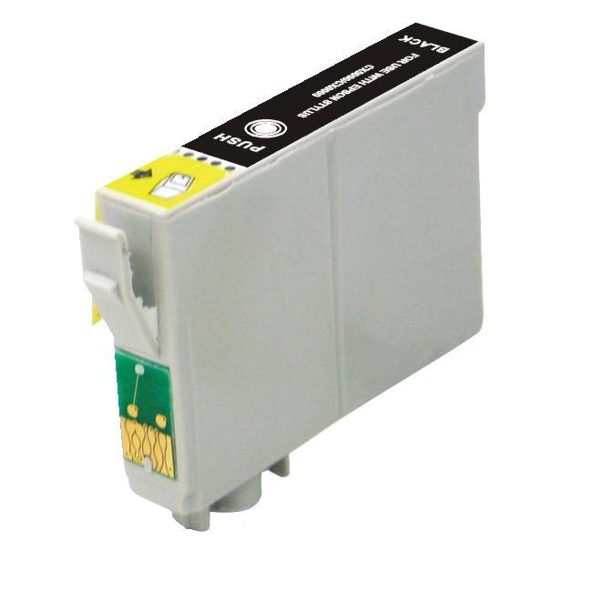 Epson T048120, T0481 Compatible Remanufactured Ink Cartridge
