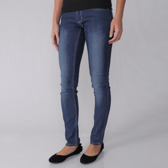 Hailey Jeans Co. SNP Junior's Stretch Denim Pants