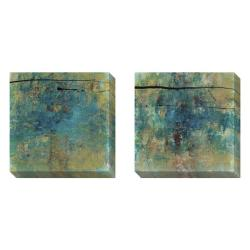 Gallery Direct Bellows 'By Chance' 2-piece Art Set