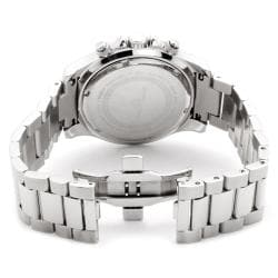 Swiss Legend Men's Eograph Stainless Steel Chronograph Watch - Thumbnail 1