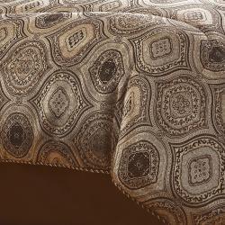 Ysela Home Fashion Paris 7-piece Comforter Set - Thumbnail 2