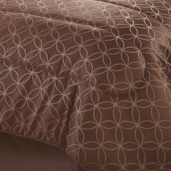 Ysela Home Fashion Vienna 7-piece Comforter Set - Thumbnail 2
