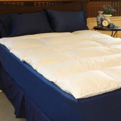 Enhanced Deep Support Super Snooze Featherbed