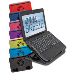 Cool Breeze Netbook Cooling Stand