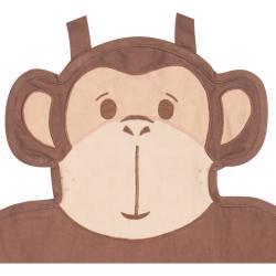 Junior Chef Monkey Apron