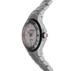 Movado Women's 'Series 800' Stainless Steel Quartz Watch