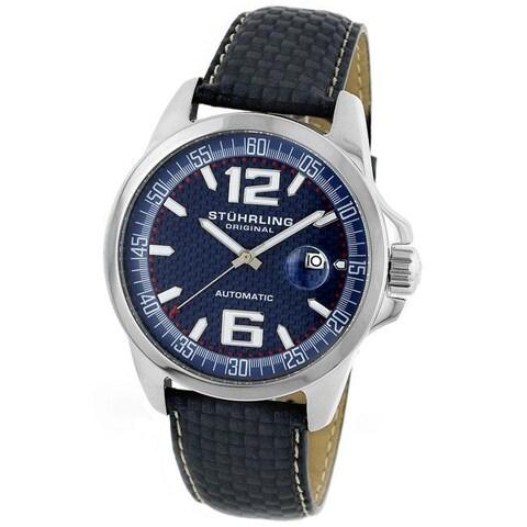 Stuhrling Original Men's Concorso Sport Automatic Watch