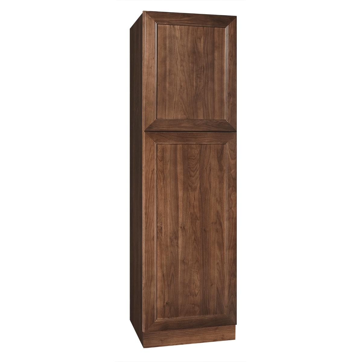 San Remo Series 24x84 Inch Tall Linen Cabinet Free
