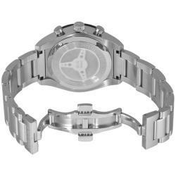 Tissot Men's 'T-Sport PRS 516' Stainless Steel Chronograph Watch