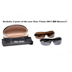 Callaway Coffee Mug Set/ Tour Vision 2011 HD Sunglass Set - Thumbnail 2
