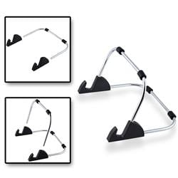 Keydex Metal Stand with Screen Protector for Apple iPad - Thumbnail 1