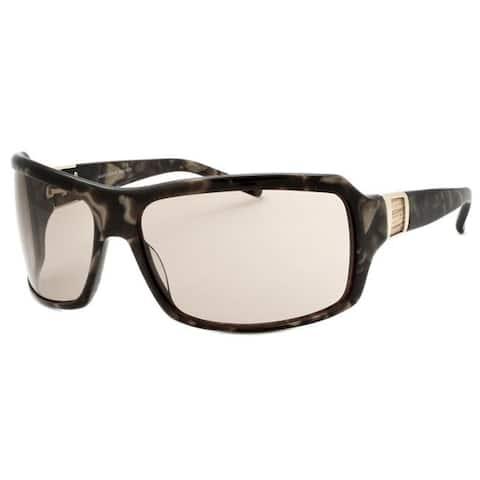 Alexander McQueen Women's Shield Sunglasses