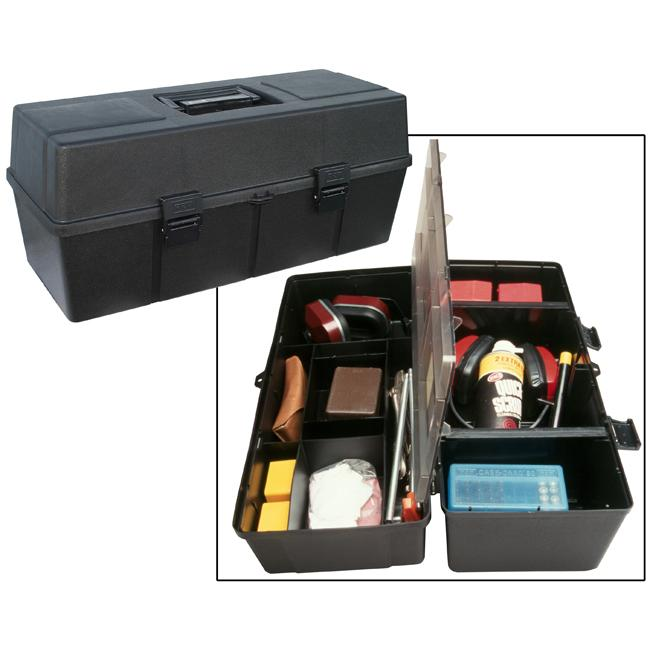MTM Case-Gard Shooters Accessory Box
