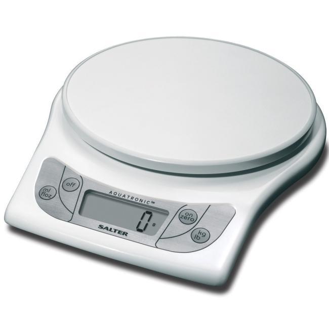 Salter Aquatronic Digital Baker's Scale