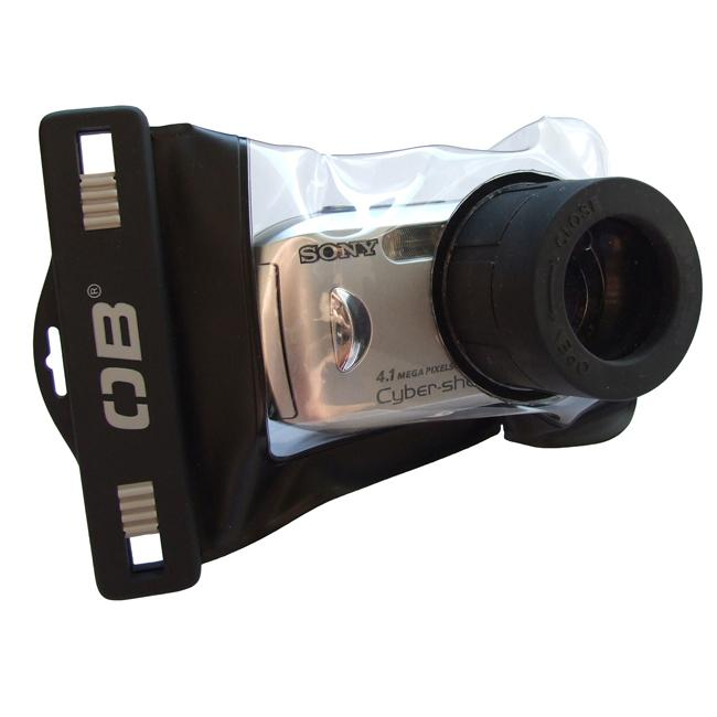 OverBoard Waterproof Zoom Camera Case