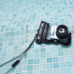 OverBoard Waterproof Zoom Camera Case - Thumbnail 2