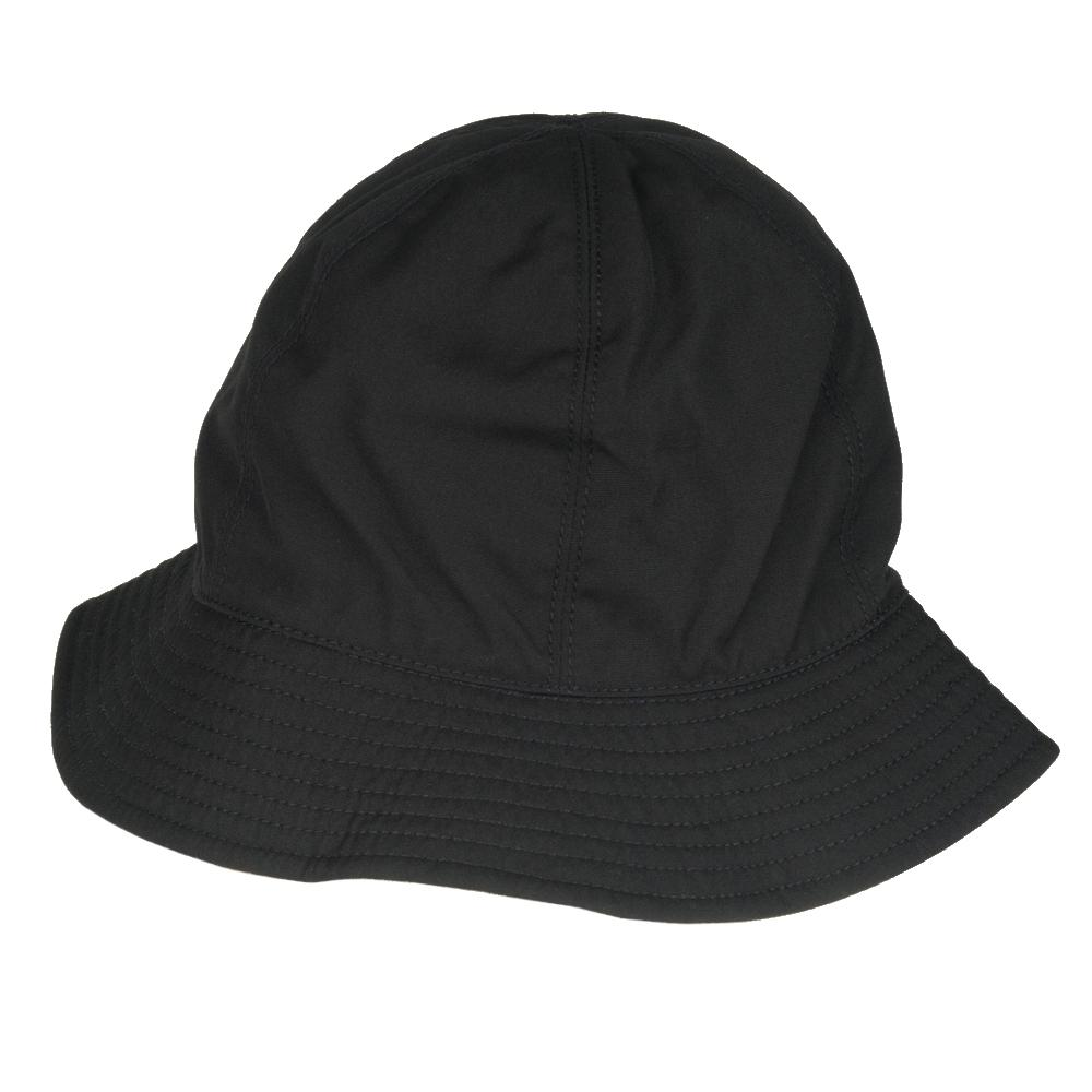832dae11232 Shop Burberry Black and Plaid Canvas Bucket Hat - Free Shipping ...
