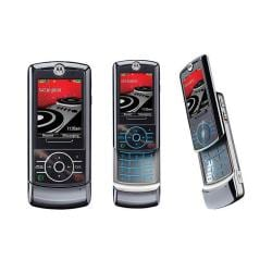 Shop Black Friday Deals On Motorola Rokr Z6m Cricket Cell Phone Refurbished Overstock 5494188