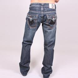 Laguna Beach Jean Company Men's 'Newport Beach' Denim
