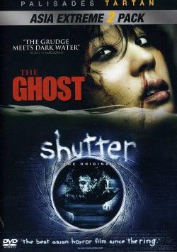 The Ghost/Shutter (DVD)