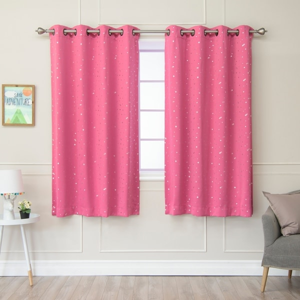 window curtain curtains linen eclipse espresso grommet nadya inch panel blackout bellagio