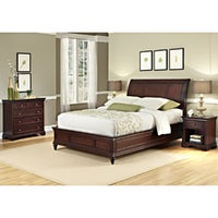 Shop Lafayette Queen Bedroom Set by Home Styles - Free Shipping ...