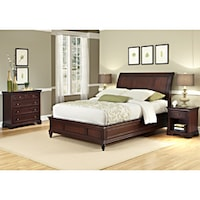 Lafayette Queen Bedroom Set by Home Styles - Free Shipping Today ...
