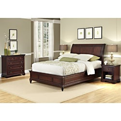 Home Styles Lafayette Full/ Queen Bedroom Set
