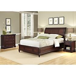 Home Styles Lafayette Full/ Queen Bedroom Set