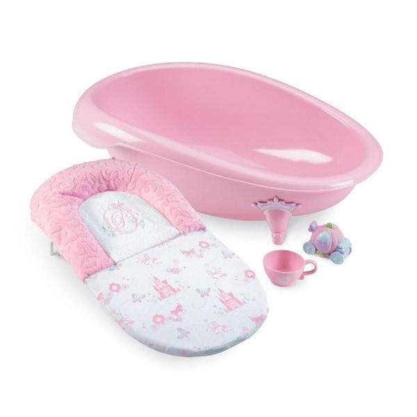Summer Infant Pretty As A Princess Bath Tub