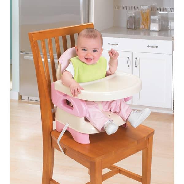 Fine Shop Summer Infant Deluxe Comfort Folding Booster Seat Creativecarmelina Interior Chair Design Creativecarmelinacom
