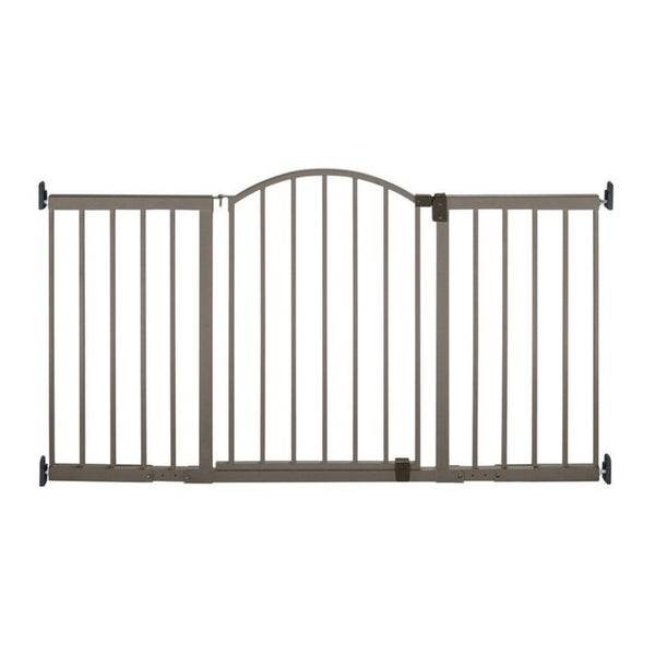Summer Infant Stylish N Secure 6 Foot Gate Free