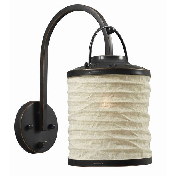 Lance Wall Sconce