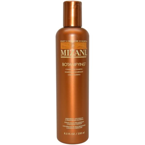 Mizani Botanifying Conditioning 8.5-ounce Shampoo