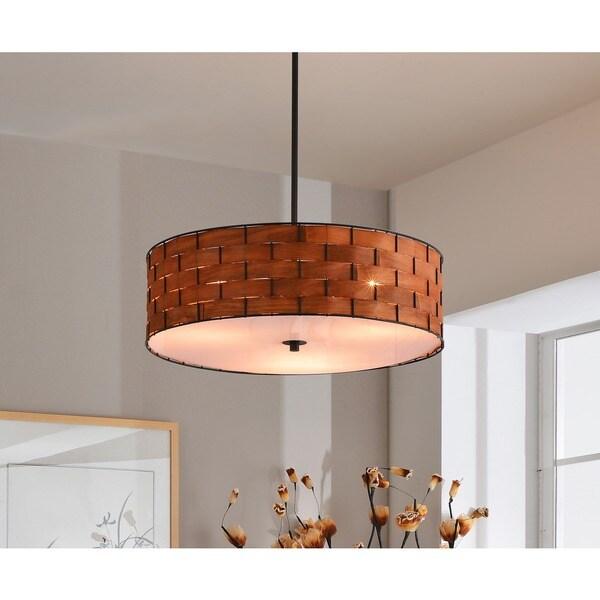 Foster 3 Light Pendant