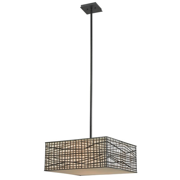 Bolden 3 Light Pendant