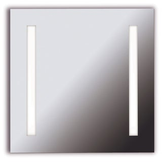 Horus 2-light Vanity Mirror