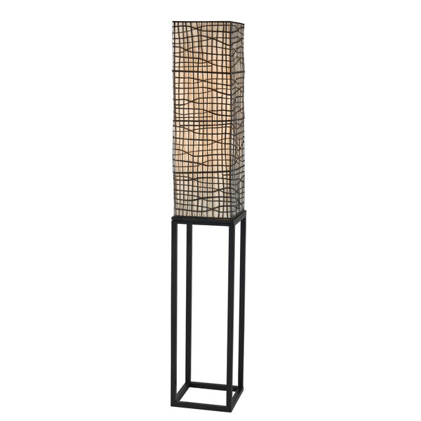 Bolden 60-inch High With Bronze Finish Floor Lamp