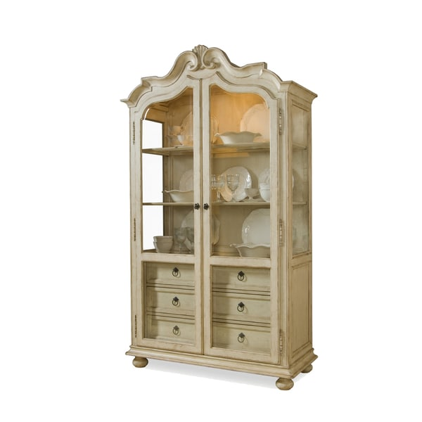 A.R.T. Furniture Provenance Buffet Display Cabinet