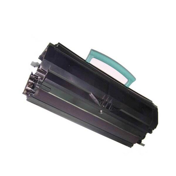 Lexmark E350 E250 E250A11A Compatible Black Toner Cartridge